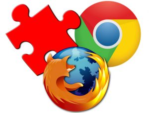 extensions malicieuses navigateurs chrome firefox