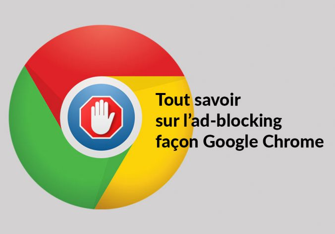 ad blocking chrome